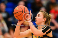 Gallery: Girls Basketball Burlington-Edison @ White River